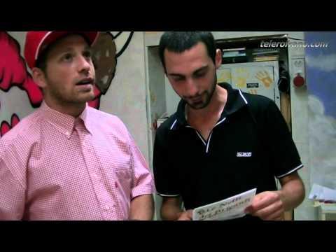 Alfonso ci parla di REP...IAMO a Laurito