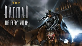 Batman: The Enemy Within - Trailer