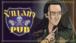 Villain Pub - To The Tailor