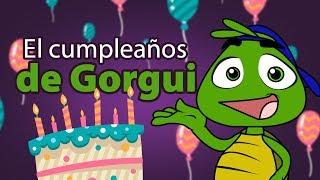 Las Aventuras de Gorgui Episodio 8 El Cumpleaños de Gorgui