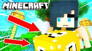 HARDCORE LUCKY BLOCK RACE!! WHO WILL WIN!? (Modded Minecraft)
