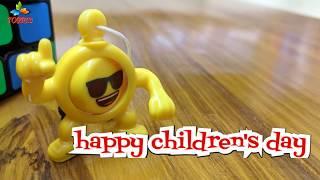 Happy Children's Day SMS