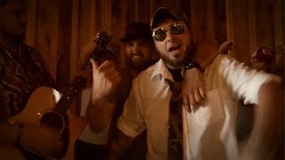 Tennessee Shine & Jawga Boyz - Hick Hop Thang (OFFICIAL MUSIC VIDEO)