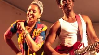 Mariama & Moh! Kouyaté - Dare (live @ Funkhaus Europa Odyssee 2014)