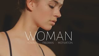 Power of Woman - Inspirational Video HD