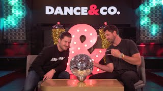 DWTS ANALYSIS: Week 11 Finale - Maks & Val Tell All
