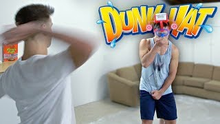 The Dunk Hat Challenge!