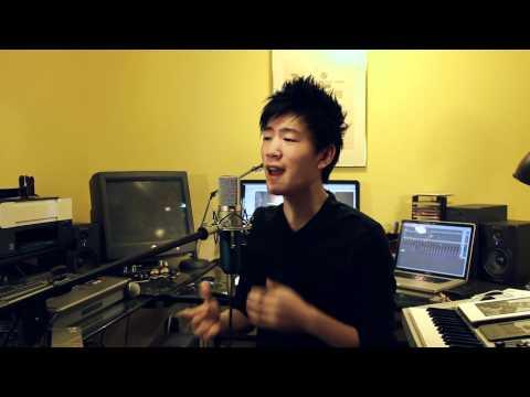 王力宏 (Leehom Wang) - 依然爱你 (Yi Ran Ai Ni)(Cover)