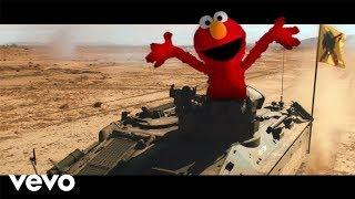 Post Malone - Psycho ft. Ty Dolla $ign   Elmo Parody