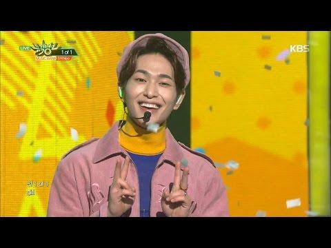 MUSIC BANK 뮤직뱅크 - SHINee - 1 Of 1.20161021