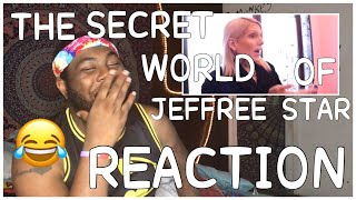 The Secret World Of Jeffree Star | REACTION