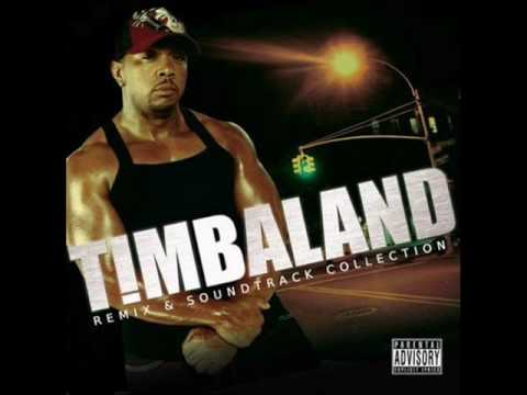 Timbaland Carl ForEver
