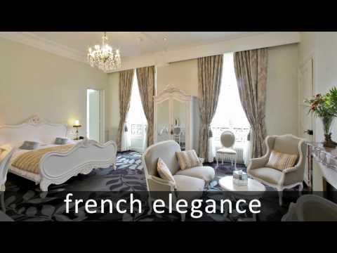 A fantastic property in France - Chateau de la Cazine