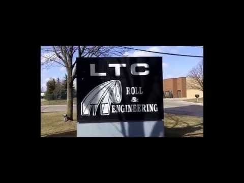 AIM Computer Solutions Customer Testimonial from LTC Roll & Engineering