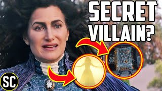 WandaVision: Who's SECRET VILLAIN Behind Agatha?