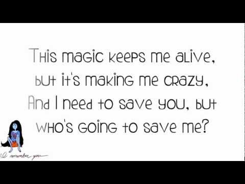 Rebecca Sugar - Remember You (Lyrics)