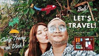 Du Lịch Bali Tập 3  LUONG MINH TRANG Official