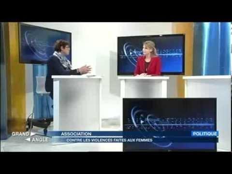 Yvelines Première - Des élu(e)s contre les violences faites aux femmes
