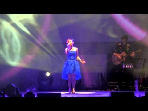 丁噹 [真爱好难得]新加坡演唱会 2013 - 洋蔥