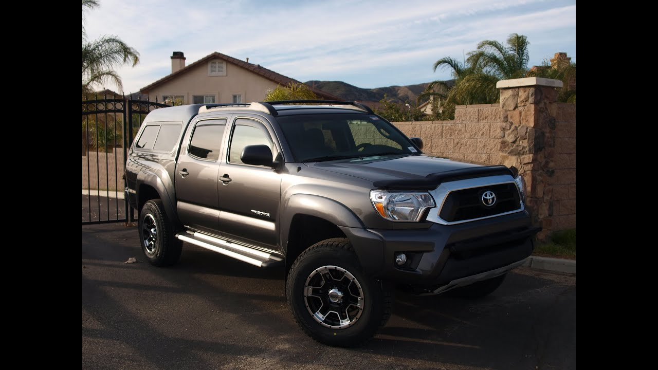 2014 toyota tacoma trd off road youtube. Black Bedroom Furniture Sets. Home Design Ideas