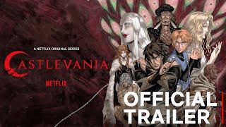 Castlevania Season 3 2020 Neflix Trailer