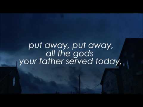 Twenty One Pilots - Hometown (Lyric Video)