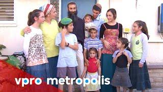 Having kids to enhance the people of Israel - vpro Metropolis