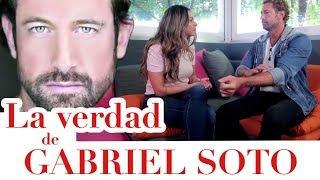 GABRIEL SOTO Y SUS AMORES: SUS HIJAS, IRINA BAEVA Y SU CARRERA