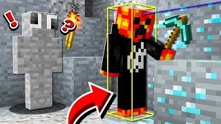 FAMOUS YOUTUBER CAUGHT CHEATING IN MINECRAFT!