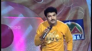 Welcome 2008: Siva reddy - political mimicry