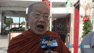 Đức Phật không bắt buộc người tu hành phải ăn chay!