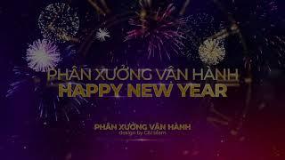 Video chúc mừng năm mới PXVH