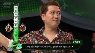 Châu Đăng Khoa xuất thần trả lời đúng 10 câu | HTV NHANH NHƯ CHỚP | NNC #14