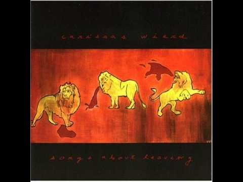 Carissa's Wierd - September Come Take This Heart Away