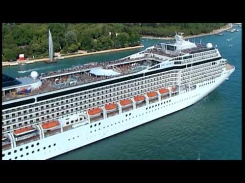 Croaziere flota MSC Cruises