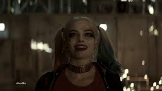 Bad at love | Joker x Harley