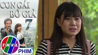THVL | Con Gái Bố Già - Tập 7[1]: Ruby Hốt Hoảng Van Xin Bà Hà Băng Cứu Chị Hai Mình