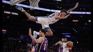 Weirdest NBA Moments of 2018/2019 - Part 1