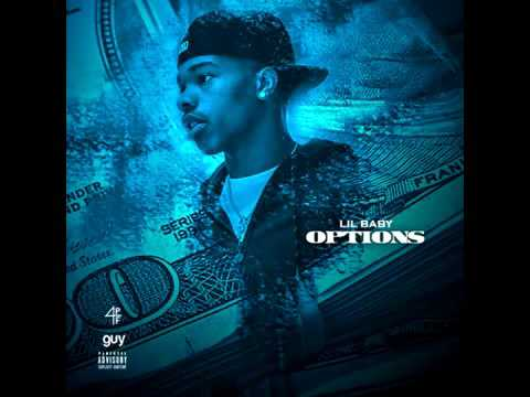 Lil Baby- Options