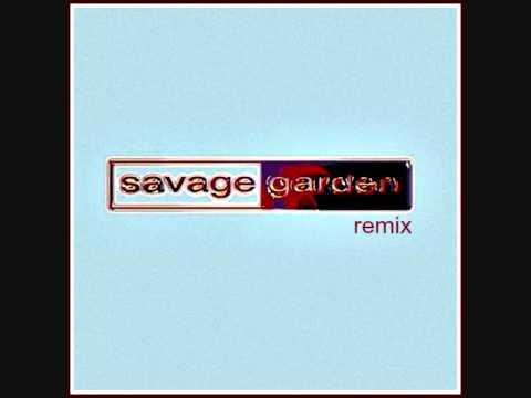 Santa Monica Bittersweet Remix Savage Garden Musica Movil
