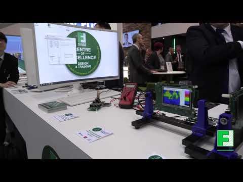 Future Electronics at Electronica 2018