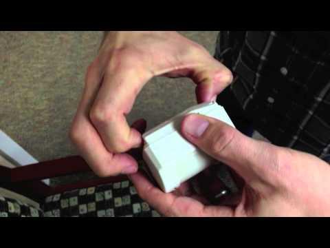 Tech Tip - Butler Motion Battery Replacement
