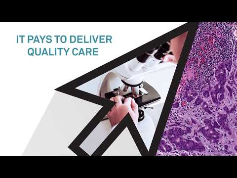 Emily E. Volk, MD, FCAP, discusses the benefits of the Pathologists Quality Registry and the CAP's commitment to ensuring pathologists can succeed in quality payment models, such as Medicare's Merit-based Incentive Payment System (MIPS). Learn more and enroll at https://registry.cap.org.