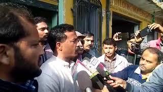 Tribute to Bharat Ratan Dr Bhim Rao Ambedkar