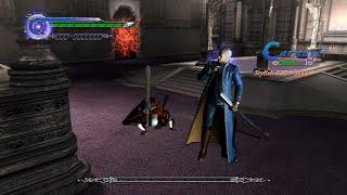 DMC4SE Vergil & Dante vs the Order of the Sword