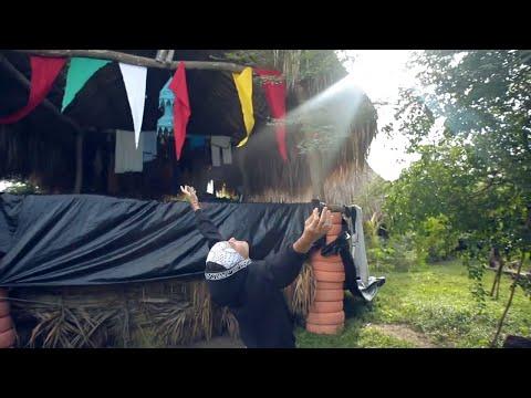 Keny Arkana - Fille Du Vent (Clip Officiel)