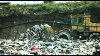 Addressing America's Food Waste Problem