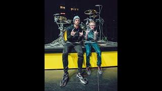 Twenty One Pilots drummer Josh Dun surprises Jaxon Smith