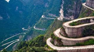 Những cảnh đẹp như chốn tiên cảnh ở Trung Quốc