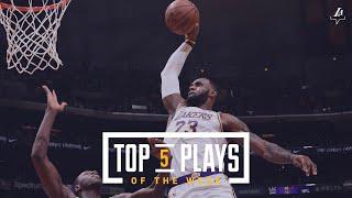 Top Plays of the Week (12/11/19)